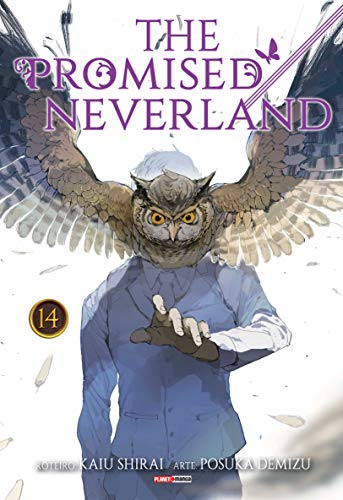 The Promised Neverland Vol. 14