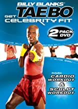 Billy Blanks Taebo: Get Celebrity Fit