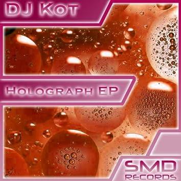 Holograph EP