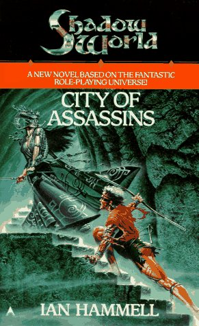 City of Assassins