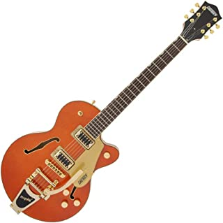 Gretsch / G5655TG Electromatic Center Block Jr. Single-Cut with Bigsby Orange Stain グレッチ