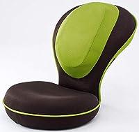 背筋がGUUUN美姿勢座椅子(座椅子)