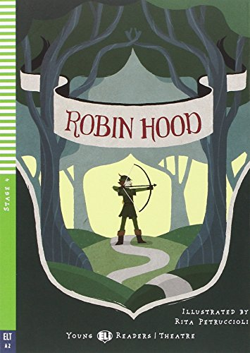 Robin Hood (Con espansione online) (Young readers)