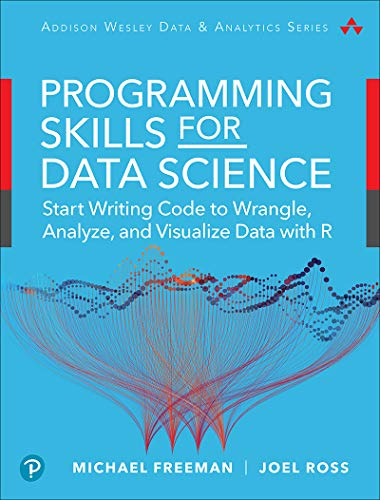 Data Science Foundations Tools and Techniques (Addison-Wesley Data & Analytics Series)