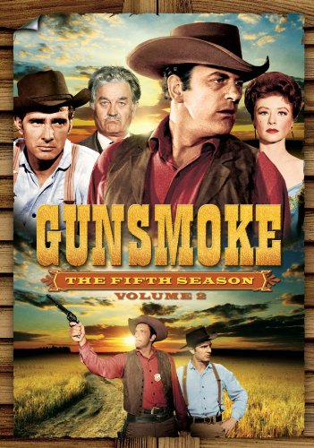 Gunsmoke - The 5th Season, Vol. 2 [RC 1]