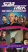 Star Trek - The Next Generation, Episode 64: The Offspring VHS