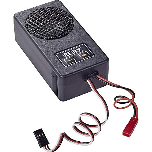 Reely V8 Sound Soundmodul V8 Motor 4-8 V