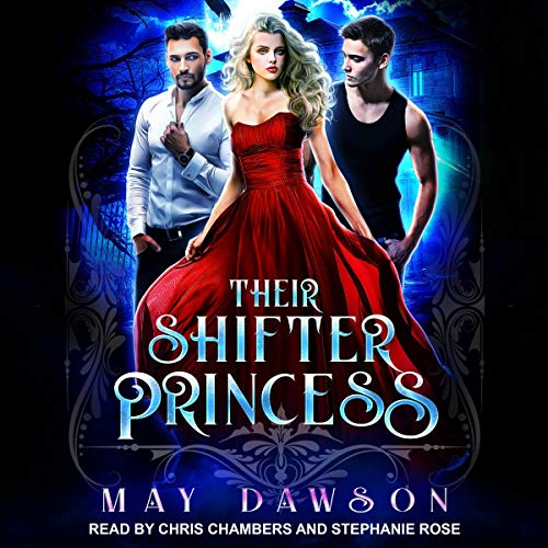 Their Shifter Princess cover art