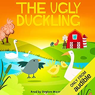The Ugly Duckling copertina
