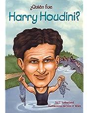 Quien Fue Harry Houdini? (Quien Fue...? / Who Was...?)
