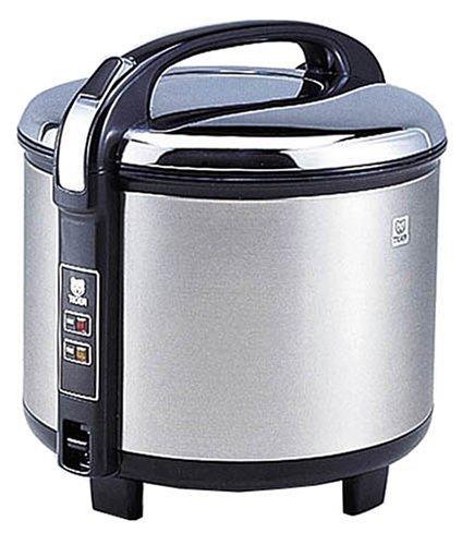 タイガー 炊飯器 一升 5合 ステンレス 炊きたて 炊飯 ジャー JCC-270P-XS Tiger