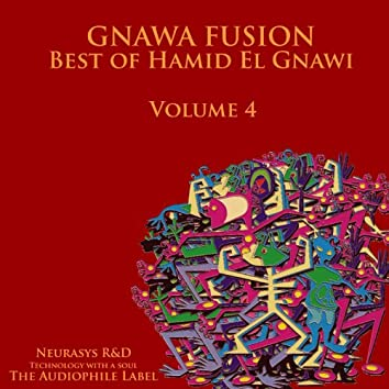 Gnawa Fusion, Vol. 4