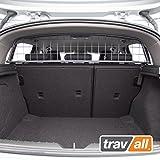 Travall® Guard Hundegitter TDG1371 - Maßgeschneidertes Trenngitter in Original Qualität