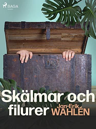 Skälmar och filurer (Swedish Edition)