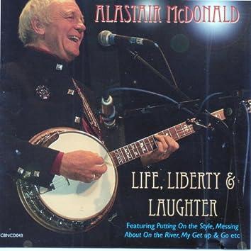 Life, Liberty & Laughter