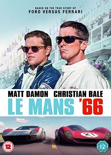 Le Mans 66: Gegen jede Chance [DVD] (IMPORT) (Pas de version française)