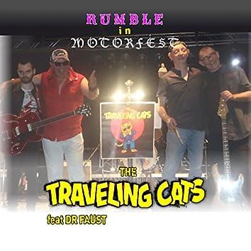 Rumble in Motorfest