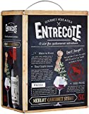 ENTRECOTE Merlot Cabernet Syrah Bag-in-Box (1 x 5 l)