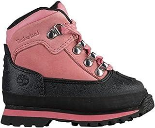 [ティンバーランド] Euro Hiker Shell Toe Boots - Girls' Toddler ガールズ ? 子供 スニーカー [並行輸入品]