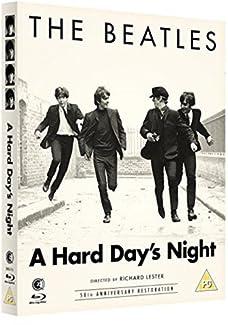 A Hard Day's Night - 50th Anniversary Restoration