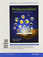 Professionalism: Skills for Workplace Success, Student Value Edition Plus NEW MyLab Student Success -- Access Card Package (4th Edition)