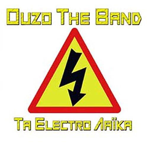 Ouzo the Band
