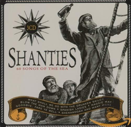Shanties (Lim.Metalbox ed.)
