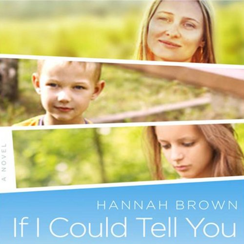 If I Could Tell You cover art