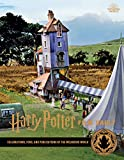 Harry Potter - The Film Vault - Volume 12: Celebrations, Food, and Publications of the Wizarding World