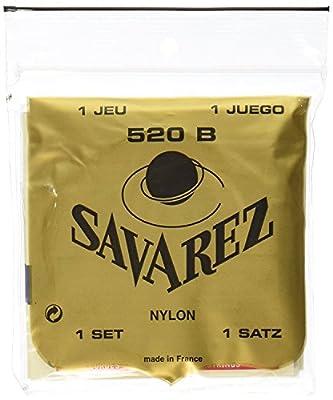 Savarez Accordion Accessory (520B)