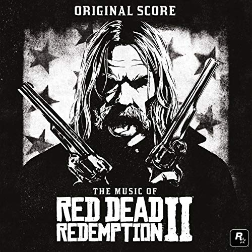 The Music Of Red Dead Redemption 2 (Original Score) [VINYL]