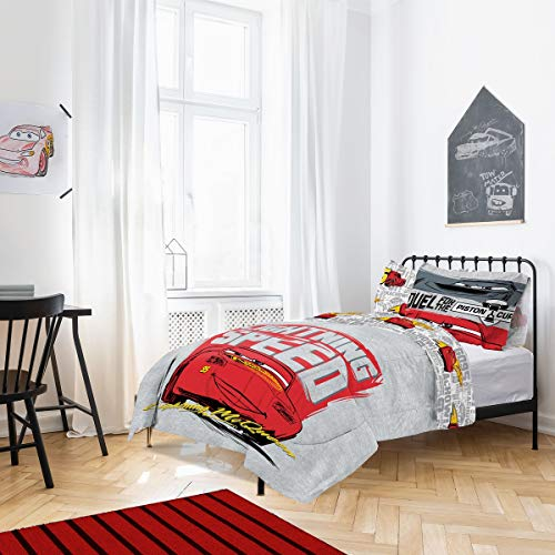 Disney Cars 'Lightening Speed' Double Duvet Set