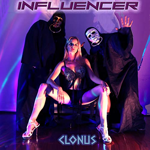 Influencer (feat. Trinova)