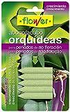 Flower 10840 10840-Abono Clavos orquídeas Blister, 5 Unidades, No Aplica, 16x1x10 cm