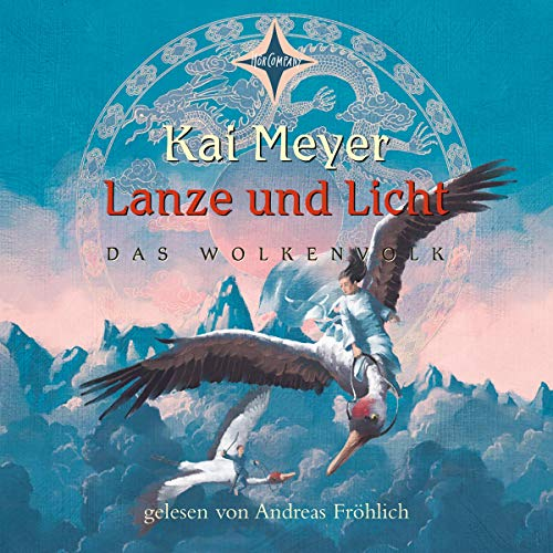 Lanze und Licht audiobook cover art