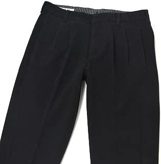 CIRCOLO 1901【チルコロ】ジャージーパンツ カシミヤタッチ 7CU156502 nero コットン ブラック