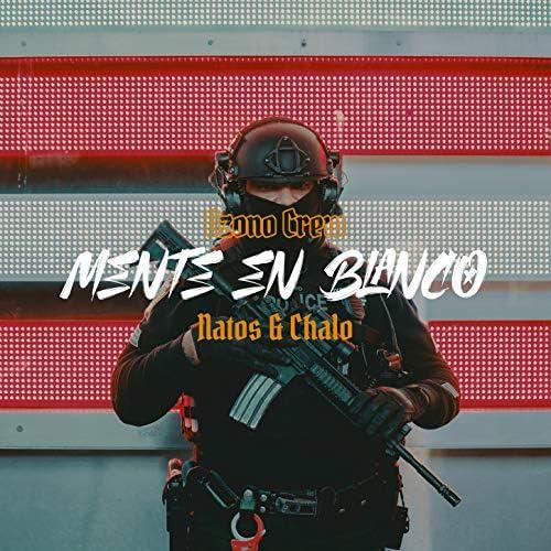 Ozono Crew & Chalo feat. Natos y Waor