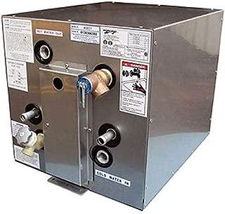 AMRK-11812 * Kuuma 120V 6 Gallon Water Heater - Front Mount, Rear Heat Exchange