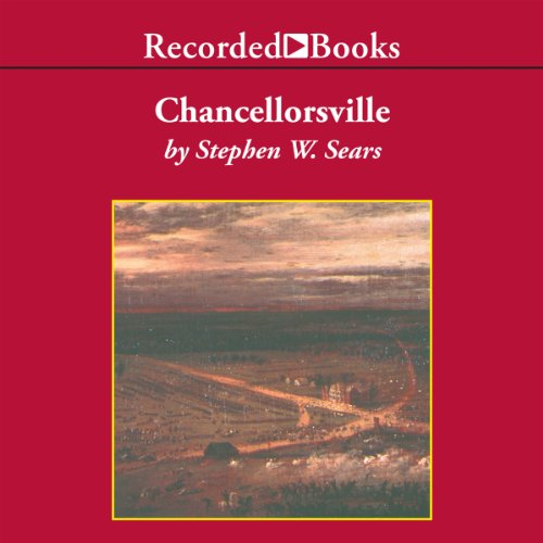 Chancellorsville cover art