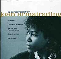 Very Best of by Joan Armatrading (2005-06-07)