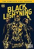 ブラックライトニング〈ファースト・シーズン〉 DVD コンプリート・ボックス[DVD]