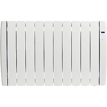 Haverland TT6WIFI 750 W color blanco Emisor t/érmico fluido // radiador programable y con Wifi