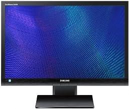 Samsung SyncMaster S22A450BW 55,9 cm (22 Zoll) widescreen TFT Monitor (LED, VGA, DVI, 5ms..