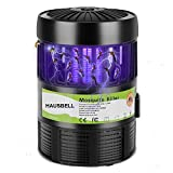 HAUSBELL Mosquito Killer Lamp, Electric Bug Zapper, Mosquito Fly Trap, Bug Control Inhaler
