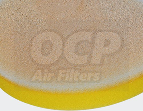 Orange Cycle Parts Air Filter for E-Ton DX 90 (all years) ATV