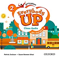 Everybody Up: Level 2: Class Audio CD: Linking your classroom to the wider world