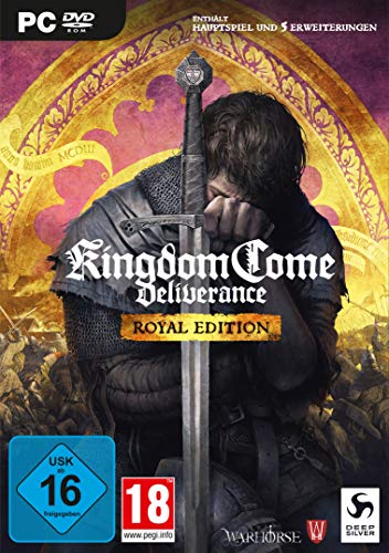 Kingdom Come Deliverance Royal Edition [PC]