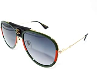 f27ec26c6d Amazon.com  Gucci - Aviator   Sunglasses   Sunglasses   Eyewear ...