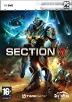 Section 8 (輸入版)