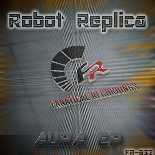 Robot Replica